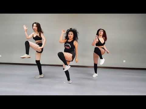 MC Neguinho do ITR - Popotao Grandao Dancefit