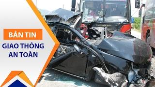 Nỗi đau tai nạn giao thông do bia rượu | VTC