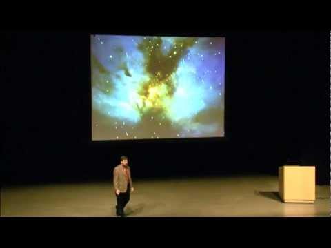 Meet the Astronomer: Scott Kardel