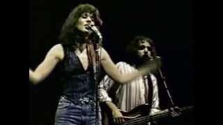 Video Linda Ronstadt In Atlanta   1977   05   Willin' download MP3, 3GP, MP4, WEBM, AVI, FLV September 2018