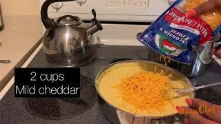 How to Make Mac n Cheese | Macaroni and Cheese Recipe | Delicious Creamy Macaroni and Cheese Recipe