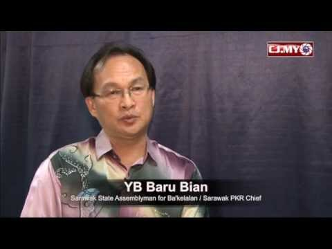 Interview With YB Baru Bian