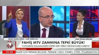 Selin Sayek Böke: AKP Türkiye'nin kaynaklarını bitirdi!
