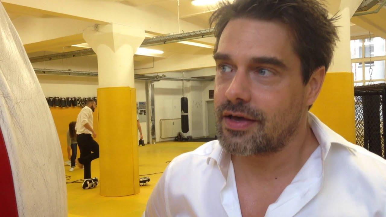 Raphael Vogt Mma