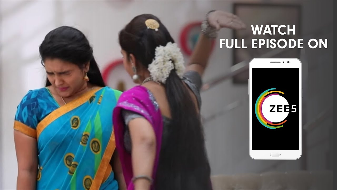 Sembaruthi - Spoiler Alert - 07 May 2019 - Watch Full Episode BEFORE TV On  ZEE5 - Episode 470