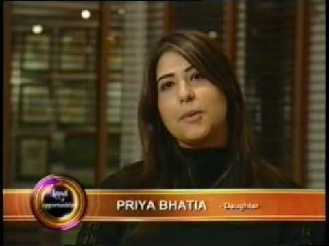 Museum Opening  Priya Bhatia