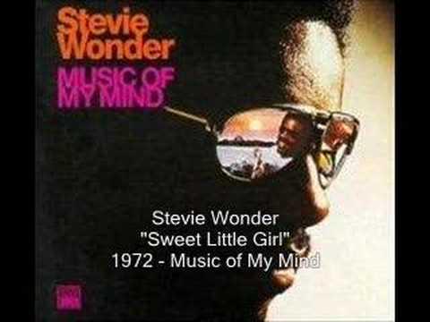 Stevie Wonder - Sweet Little Girl