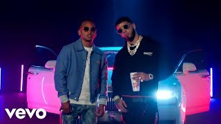 Anuel AA Brindemos feat Ozuna Video Oficial