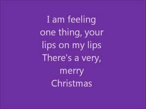 Justin Bieber - Mistletoe (Lyrics) - YouTube