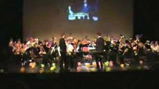 Kerkeveldorkest - Souvenir du Cirque Renz