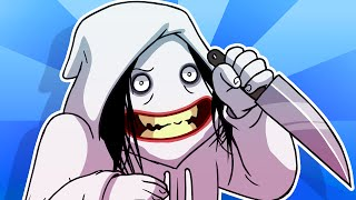 YO MAMA SO UGLY! Jeff the Killer