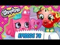 Shopkins Cartoon - Episode 78 – Be Mine Cutie| Valentine's Day | Cartoons For Children