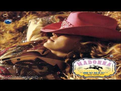 Madonna - Music (Groove Armada 12'' Mix)