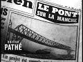 Tunnel Or Bridge? (1961)