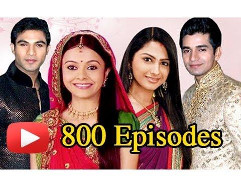 Saath Nibhana Saathiya Completes 800 Episodes!