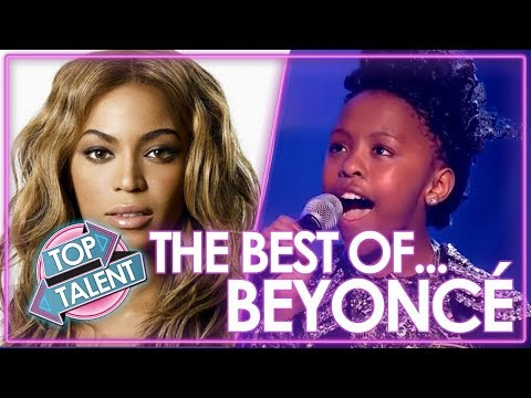 TOP Beyoncé Covers From Got Talent, X Factor & Idols WORLDWIDE! | Top Talents