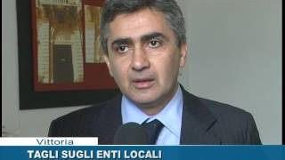 E20 SiciliaTV ARFEL SU TRASFERIMENTI REGIONALI