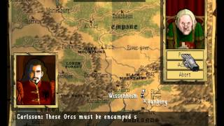 Warhammer Shadow of the Horned Rat Vanberg