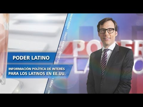 Poder Latino NTN24 / martes 4 de diciembre de 2018