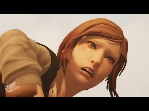 Life is Strange: Before the Storm: Chloe's meltdown
