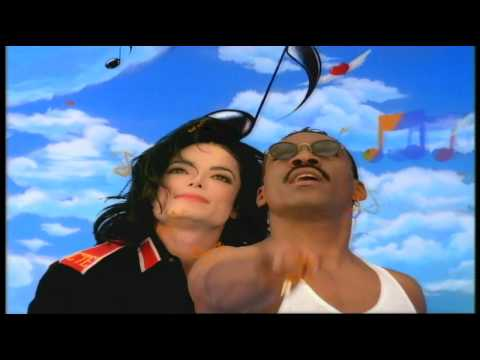 [HD] Whatzupwitu - Eddie Murphy ft. Michael Jackson