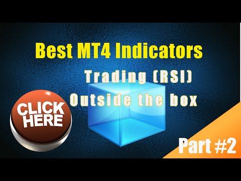Best MT4 Indicators 02  RSI Trading strategy   RSI indicator forex
