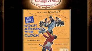 "Bill Haley - ""Rock Around the Clock"" (VintageMusic & BoutiqAlia)"