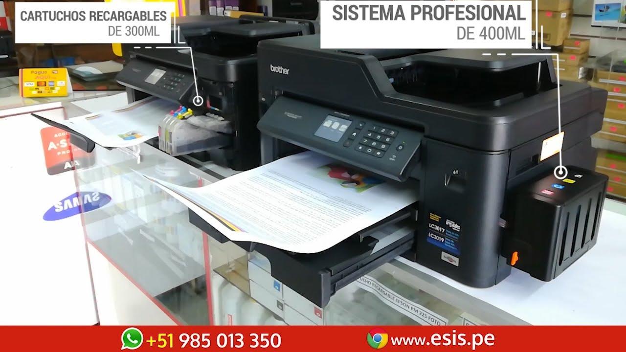 SISTEMA CONTINUO PLOTTER CANON IPF 670 770 605 710 750 610