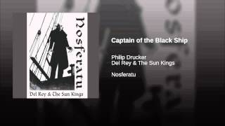 Captain of the Black Ship Thumbnail
