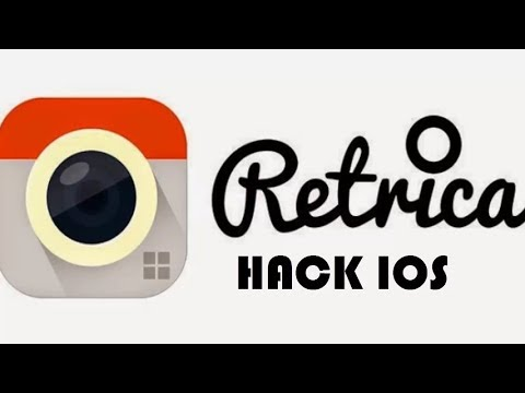 retrica hack