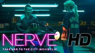 Nerve (2016) - Take Her To The City (2K)