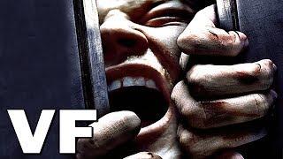 ESCAPE GAME Bande Annonce VF (2019) Thriller Adolescent