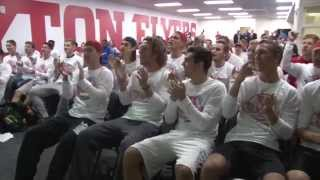 Reaction: Dayton Men's Soccer gets into the NCAA Tournament
