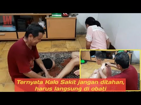 Pengobatan Alternatif Shinse Prianto Halim (Tjoa Tie Kong) Tangerang