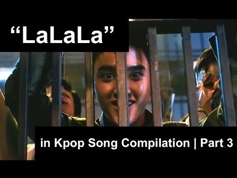 Lalalalalala Song
