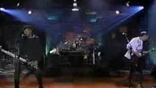 King's X on Jon Stewart show-Dogman