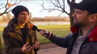 Sächsismus-Debatte - mit Olaf Schubert