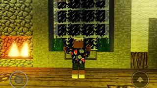 Roblox: Creeper aw Mann (ravager)