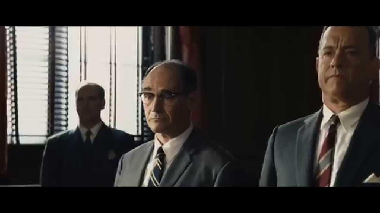 Bridge Of Spies - Official® Trailer 2 [HD]