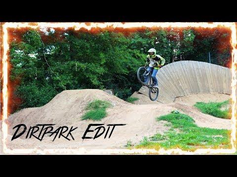 Dirtpark Lauf   Vlog   Summer Edit