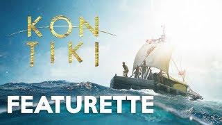 "Kon Tiki - Official ""Oscars"" Featurette (HD):"