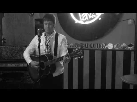 Andy Bennett - A Little Love