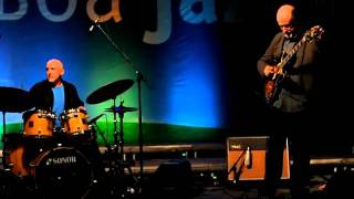 Connecticut Musician - John Scofield , Jazz Guitarist - Composer