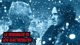 Filtración De La Historia De La Temporada 8 De Juego de Tronos – Game Of Thrones Final -