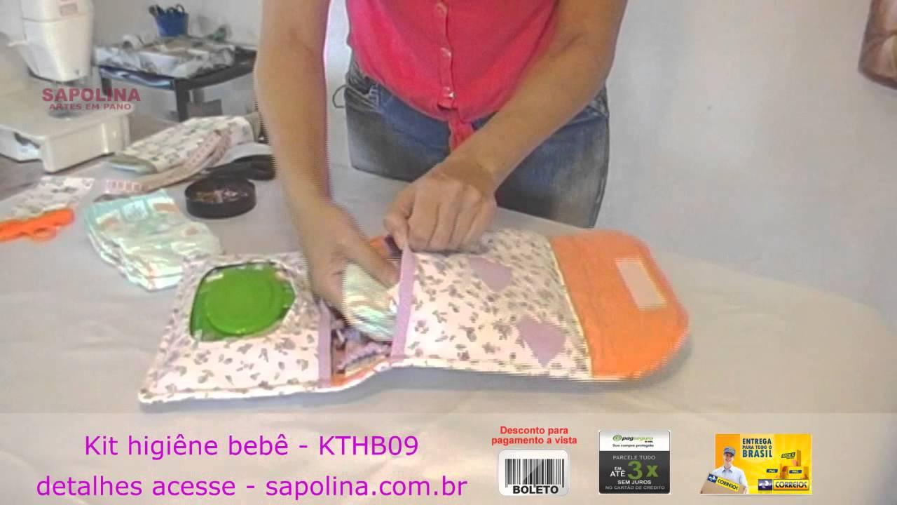 Aparador Hemnes Ikea Segunda Mano ~ Kit higiene beb u00ea YouTube
