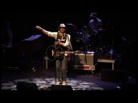 The Storyteller - Todd Snider LIVE from Nashville DVD