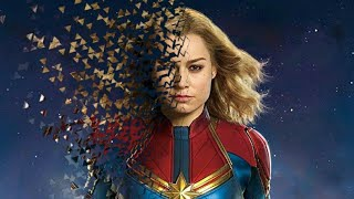 5 REASONS WHY CAPTAIN MARVEL WILL FAIL
