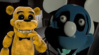 Golden Freddy Plays: Abandoned Discovery Island    True Ending