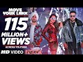 Move Your Lakk Video Song | Noor | Sonakshi Sinha & Diljit Dosanjh, Badshah | T-series video