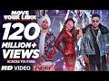 Move Your Lakk Video Song | Noor | Sonakshi Sinha & Diljit Dosanjh, Badshah | T-Series